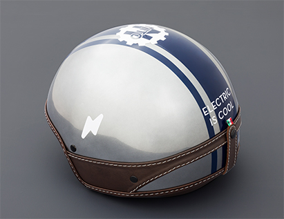 Nito Jet Helmet