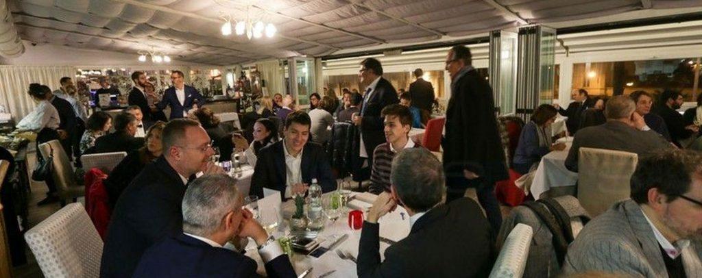 NITO partecipa all'evento organizzato dal gruppo editoriale Sanremonews