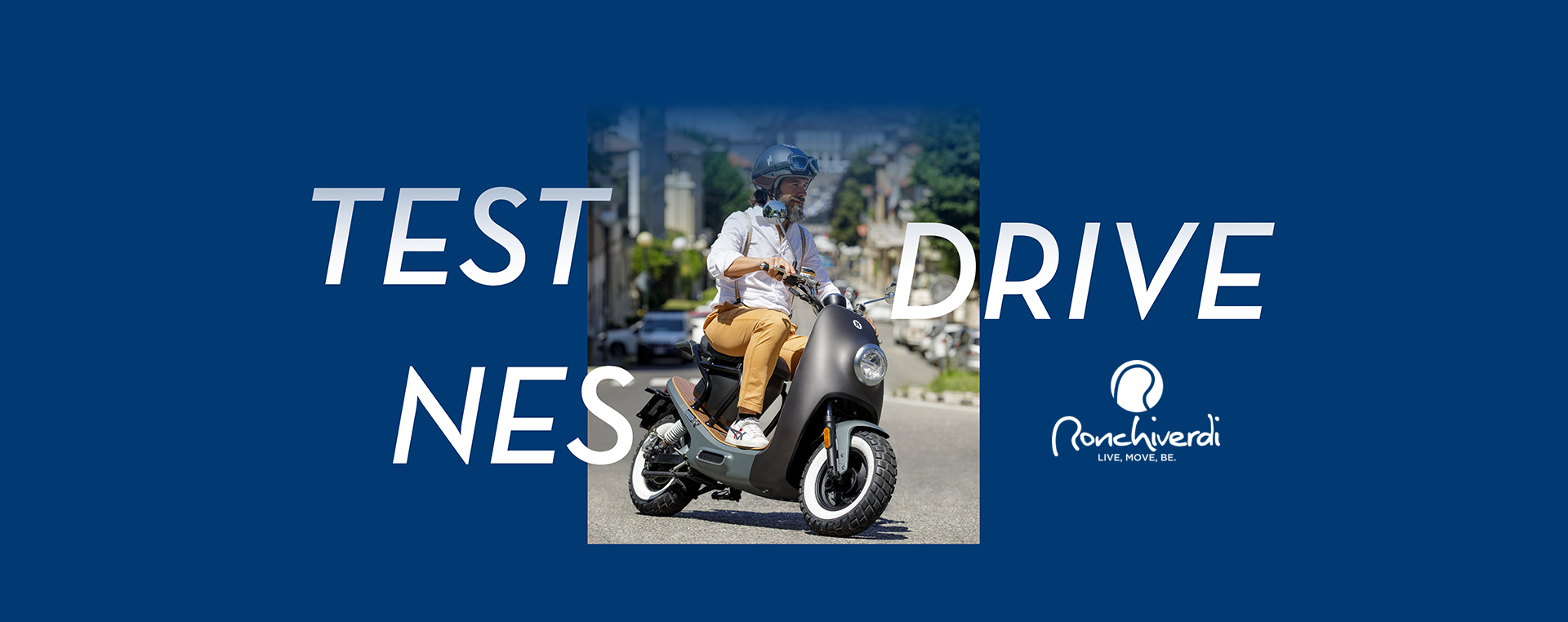 test drive ronchi seconda pagina news